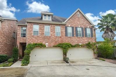 7608 Shady Villa Garden, Houston, TX 77055 - MLS#: 62375093
