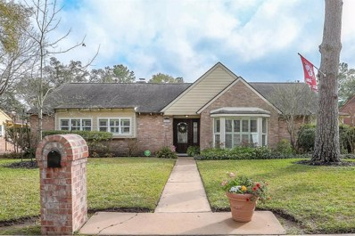 11423 Pecan Creek Drive, Houston, TX 77043 - MLS#: 62452232