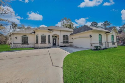 814 Garrett Drive Drive, Magnolia, TX 77354 - MLS#: 62473392