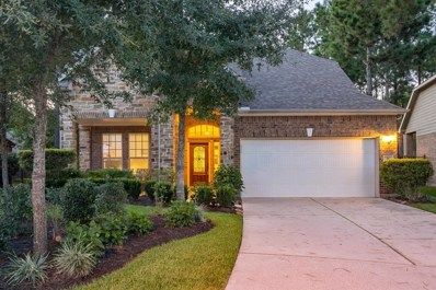 14 Painted Post, The Woodlands, TX 77389 - MLS#: 62483384
