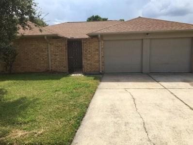 3602 Maplewood, La Porte, TX 77571 - MLS#: 62494979