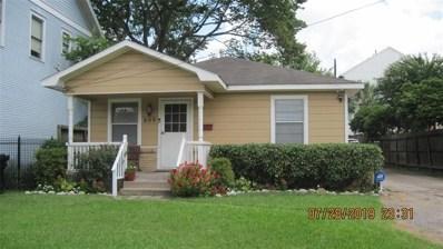 609 E 19th Street, Houston, TX 77008 - MLS#: 6254415