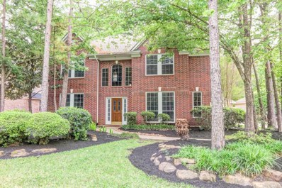 98 N Silver Crescent, The Woodlands, TX 77382 - MLS#: 62552436