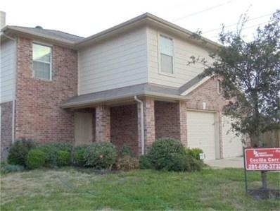 5002 Rustling Branch, Katy, TX 77449 - MLS#: 62567543