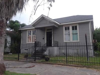 4021 Avenue N, Galveston, TX 77550 - #: 62569509