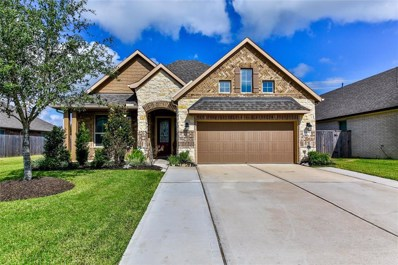 3419 Harvest Valley Lane, Pearland, TX 77581 - #: 62597630