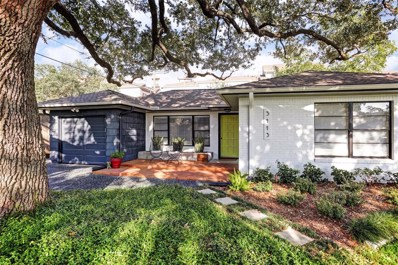 3113 Drexel Drive, Houston, TX 77027 - #: 62662786