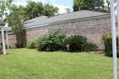 7030 Camino Verde Drive, Houston, TX 77083 - #: 62737927