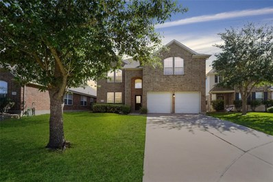 3635 Cottage Manor Lane, Katy, TX 77494 - #: 62757665