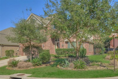 207 Pinto Point Drive, The Woodlands, TX 77389 - MLS#: 62800785