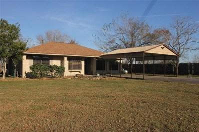 451 County Road 231, Bay City, TX 77414 - MLS#: 62842506