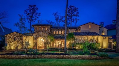 15 N Badger Lodge Circle, The Woodlands, TX 77389 - MLS#: 62868801
