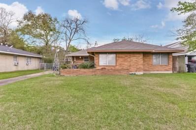 5719 Winding Creek Way, Houston, TX 77017 - #: 62913113