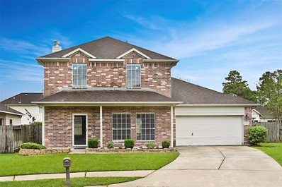2810 Green Lodge, Spring, TX 77373 - MLS#: 62918090