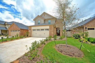 1611 North City Oaks Lane, Houston, TX 77047 - MLS#: 62918716