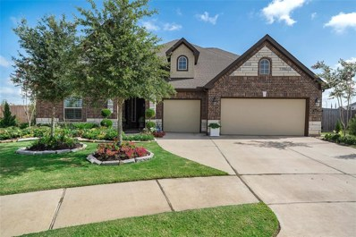 1939 Saxon Bend Trail, Richmond, TX 77469 - MLS#: 62926042