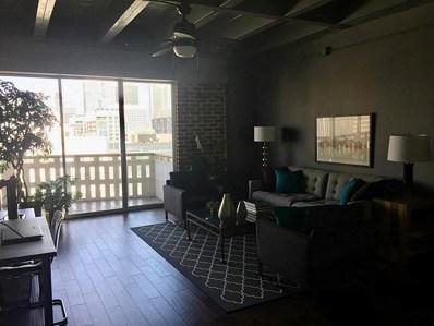 2016 Main Street UNIT 2105, Houston, TX 77002 - MLS#: 62940340