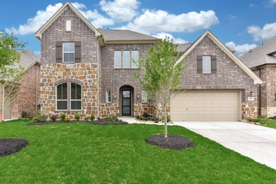 3405 Flagstone Drive, Manvel, TX 77578 - #: 62954393