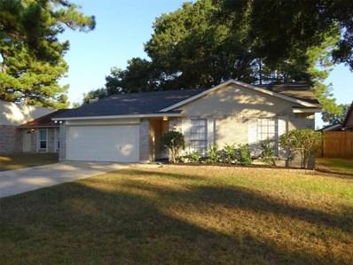 4815 Quailgate Drive, Spring, TX 77373 - MLS#: 62961647