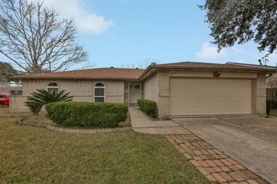 16703 Oxnard Lane, Friendswood, TX 77546 - #: 62972102