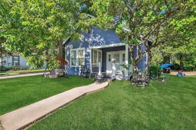 1101 N Thompson Street, Conroe, TX 77301 - MLS#: 63002707