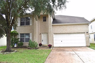13427 Blue Swallow Drive, Houston, TX 77086 - MLS#: 63016942