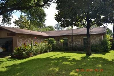 9406 Golden Wood, Houston, TX 77086 - MLS#: 63019034