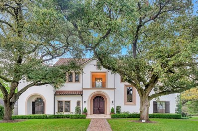 7538 Inwood Drive, Houston, TX 77063 - #: 63032388