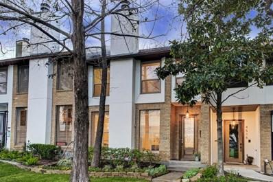 4518 Dickson Street, Houston, TX 77007 - MLS#: 63046571