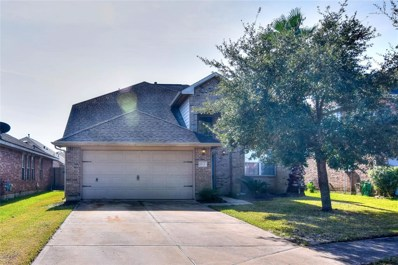 2806 Silver Point Lane, Rosharon, TX 77583 - #: 63057599