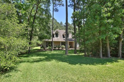 20418 Timber Ridge Drive, Magnolia, TX 77355 - MLS#: 63080869