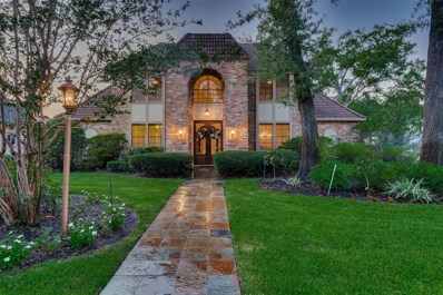 15510 Walkwood Drive, Houston, TX 77079 - #: 63088252