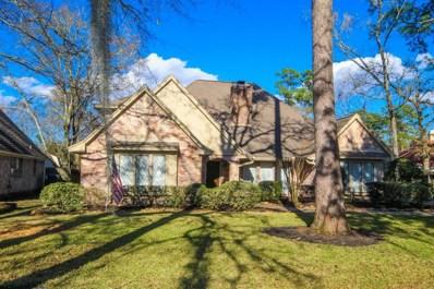 15714 Winding Moss Drive, Houston, TX 77068 - MLS#: 63134801
