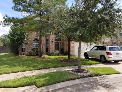 9422 Shelbourne Meadows Drive, Houston, TX 77095 - #: 63163139