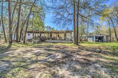 421 Tomahawk, Livingston, TX 77351 - MLS#: 6318095