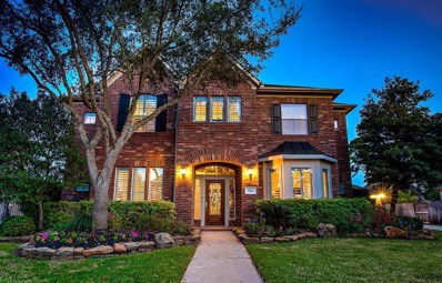 9711 Blue Cruls Way, Spring, TX 77379 - MLS#: 63211190