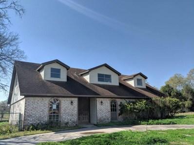203 Old Bayou Drive, Dickinson, TX 77539 - #: 6323486