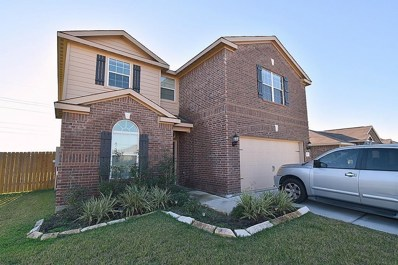 7202 Montclair Peak Lane, Richmond, TX 77469 - MLS#: 63250775