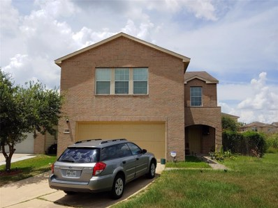 12451 Grossmount, Houston, TX 77066 - MLS#: 63257252