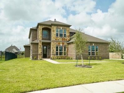 2719 Topaz Cove Lane, Rosharon, TX 77583 - MLS#: 63259557