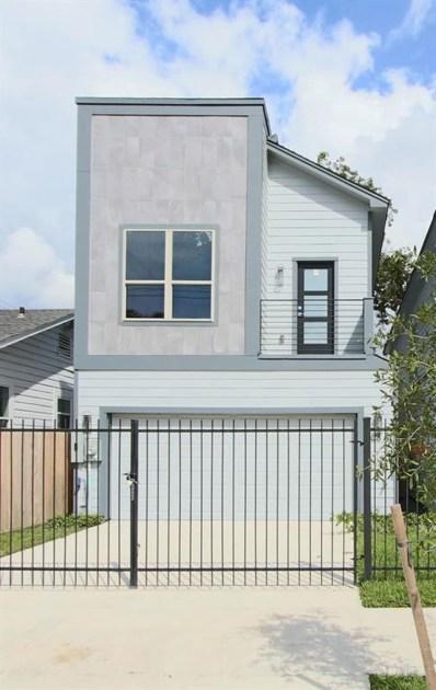 403 E 42nd Street UNIT A, Houston, TX 77022 - MLS#: 63271324
