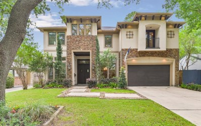 4111 Portsmouth Avenue, Houston, TX 77027 - MLS#: 63303689
