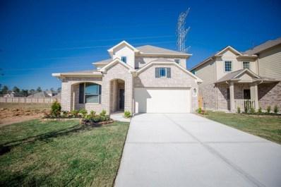4535 Overlook Bend Drive, Spring, TX 77386 - MLS#: 6331060
