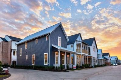 8613 Green Kolbe Lane, Houston, TX 77080 - #: 63351916