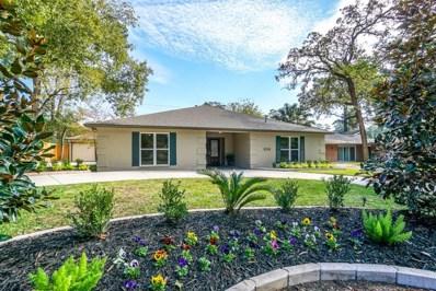 834 Wycliffe Drive, Houston, TX 77079 - MLS#: 63360656