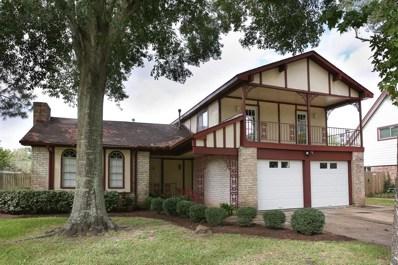 2511 Fall Meadow, Missouri City, TX 77459 - MLS#: 63379840