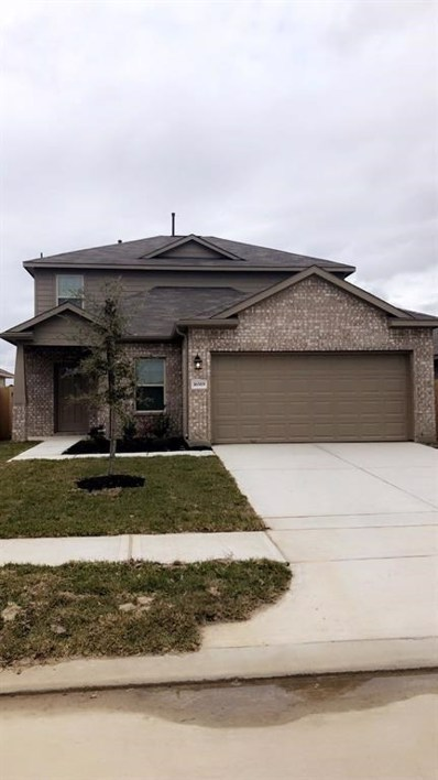 2202 Harvey Brown School Drive, Houston, TX 77049 - MLS#: 63397932