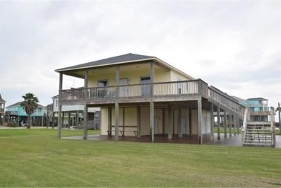 959 Tidelands Drive, Crystal Beach, TX 77650 - MLS#: 63420245