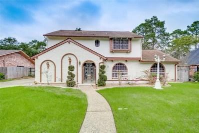 5818 Lodge Creek Drive, Houston, TX 77066 - #: 63429233