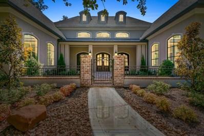 9050 Legacy Creek Court, Montgomery, TX 77316 - MLS#: 6344484